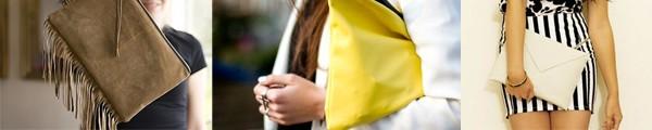 Những cách làm túi ví hay ho chẳng cần may vá 6