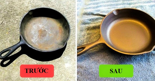 6 mẹo làm mới đồ trong bếp giúp bạn tiết kiệm được cả đống tiền - Ảnh 5.