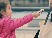 Người Nhật dạy con: Kỳ công trả lại một đồng xu