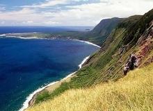 100 năm đen tối trên hòn đảo ở Hawaii