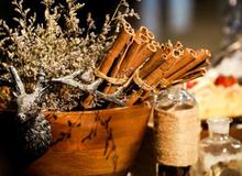 Gợi ý set up 1 bàn tiệc trà cổ điển theo phong cách Anh