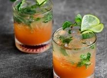 Mocktail mùa hè