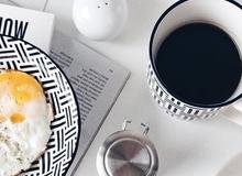 7 cách sáng tạo cho ly cà phê mỗi ngày không bị nhàm chán