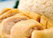 Những bộ phận của gà dù ngon nhưng có hại cho trẻ