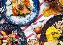 Địa chỉ ăn uống cho tín đồ mê ẩm thực Singapore