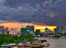 10 trải nghiệm nhất định phải thử qua cùng bạn bè khi ở Sài Gòn