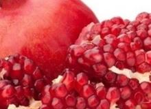 Vỏ quả lựu giúp trị ngứa ở cơ quan sinh dục