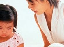 Cách xử lí kịp thời khi thấy trẻ nói dối tránh làm hư con