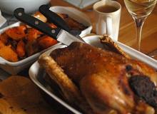 10 món ăn Giáng sinh truyền thống ít người biết