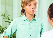 Trẻ bị nhiễm Hp dạ dày tăng nhanh và giải pháp điều trị mới
