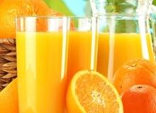 3 cách làm nước cam ép không thể bỏ lỡ
