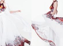 Tiết lộ trang phục truyền thống của Diệu Ngọc tại