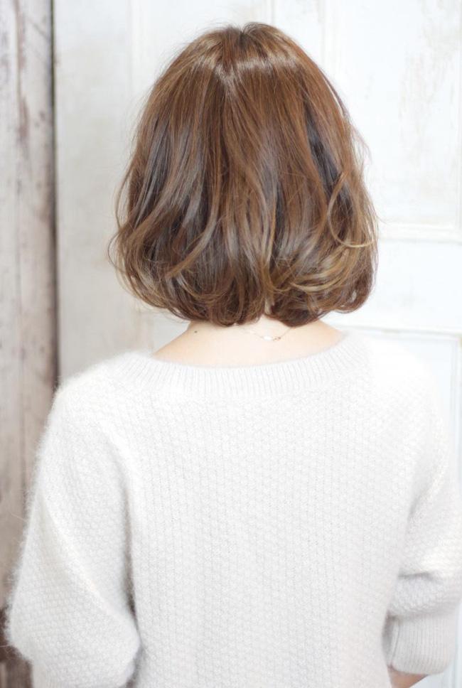 100% các quý cô sẽ muốn để tóc ngắn sau khi xem bài viết này! - Ảnh 32.