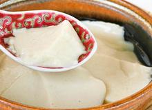 Cách làm tào phớ bằng bột rau câu và gelatin đơn giản