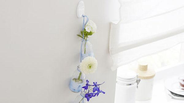 4 cách làm đồ trang trí cho nhà đẹp xinh đơn giản khiến bạn ngạc nhiên - Ảnh 12.