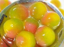 Cách làm trân châu candy bắt mắt