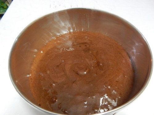 cách làm bánh chậu cây 5