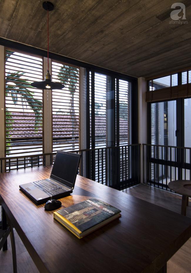 Cuộc gặp gỡ giữa truyền thống và hiện đại của ngôi nhà 60m² ở quận Tây Hồ, Hà Nội - Ảnh 20.