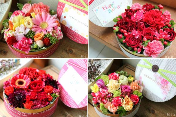 3 cách cắm hoa trong hộp quà xinh lung linh bạn cần bỏ túi - Ảnh 11.