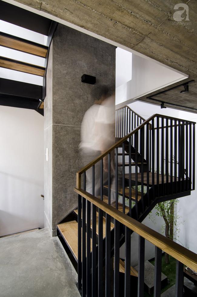 Cuộc gặp gỡ giữa truyền thống và hiện đại trong ngôi nhà 60m² ở quận Tây Hồ, Hà Nội - Ảnh 16.