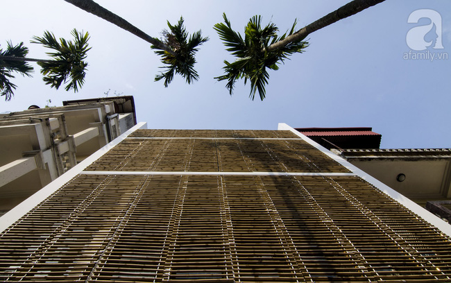 Cuộc gặp gỡ giữa truyền thống và hiện đại của ngôi nhà 60m² ở quận Tây Hồ, Hà Nội - Ảnh 17.
