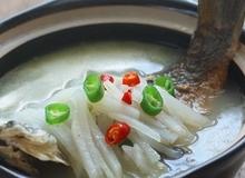 Cách nấu canh cá độc đáo này đảm bảo sẽ khiến bạn bất ngờ vì độ ngon của nó