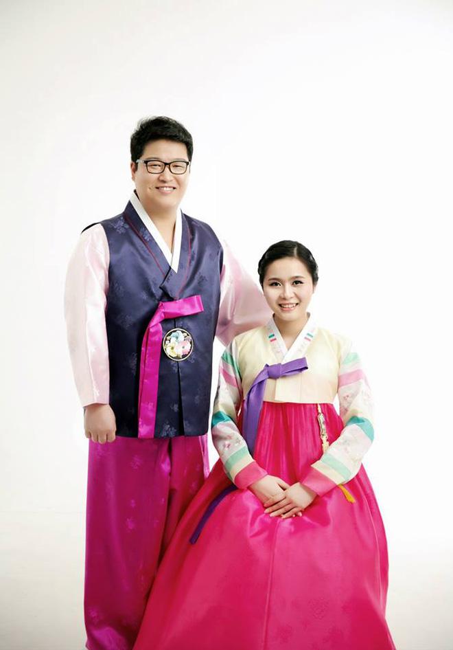 """Nhân duyên của nàng dâu Việt với """"oppa khác xa tưởng tượng và quá trình chinh phục mẹ chồng Hàn truyền thống, khó tính - Ảnh 5."""