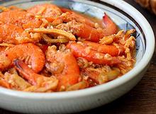 Cách làm tôm chua chất lượng như ngoài hàng