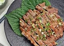 Thịt chiên kiểu này làm nhanh mà mềm ngon tuyệt đối