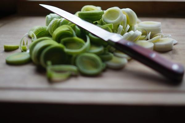 Nếu bạn thường xuyên vào bếp thì tuyệt đối đừng làm những việc này! - Ảnh 2.