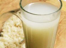Ưu, nhược điểm của sữa gạo có thể bạn chưa biết