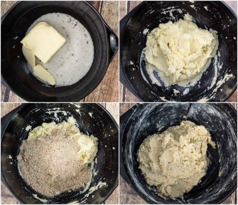 Tự làm bánh quy bơ Danisa ngon như bánh hộp 2