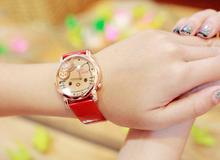 Mẹo chọn đồng hồ đeo tay nữ phù hợp với từng người