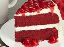 Cách làm bánh red velvet Pháp- chiếc bánh của tình yêu