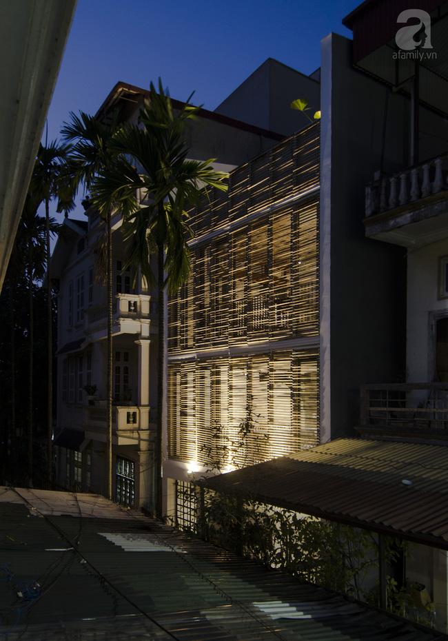 Cuộc gặp gỡ giữa truyền thống và hiện đại của ngôi nhà 60m² ở quận Tây Hồ, Hà Nội - Ảnh 23.