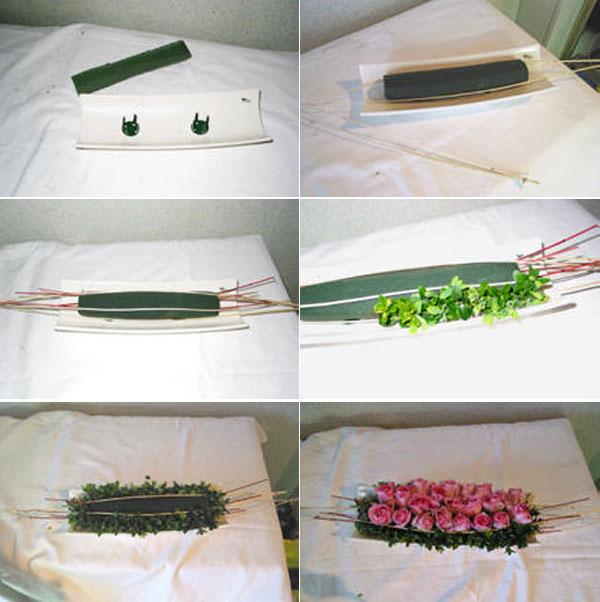 4 cách cắm hoa trang trí nhà đẹp mê mẩn - Ảnh 1.