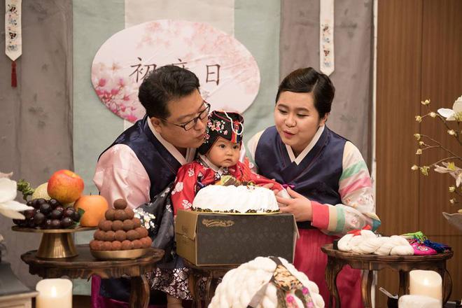 """Nhân duyên của nàng dâu Việt với """"oppa khác xa tưởng tượng và quá trình chinh phục mẹ chồng Hàn truyền thống, khó tính - Ảnh 9."""