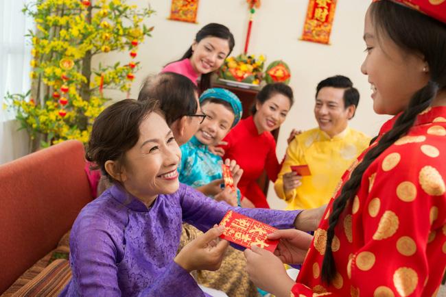 6 phong tục truyền thống đem lại may mắn ngày đầu năm - Ảnh 6.