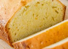 Công thức làm pound cake bất bại