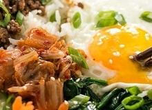 Bữa trưa ăn cơm trộn kiểu Hàn là chuẩn không cần chỉnh