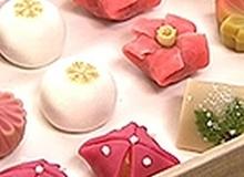 Wagashi, bánh truyền thống của người Nhật