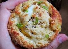 Bánh mì trứng  Hàn Quốc (Gyeran – Ppang)