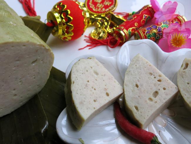 Mẹ Việt ở Anh chia sẻ 2 cách làm giò gà cực ngon để ăn Tết - Ảnh 10.