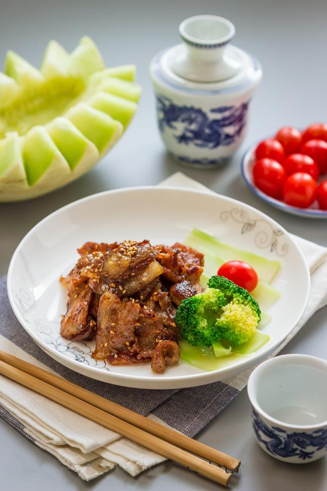 Món thịt chiên mà làm theo cách này vừa đơn giản lại ngon đậm đà - Ảnh 6.