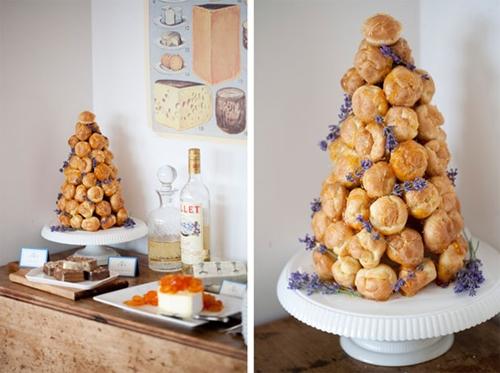 Bánh cưới và những câu chuyện truyền thống thú vị ở Châu Âu 4