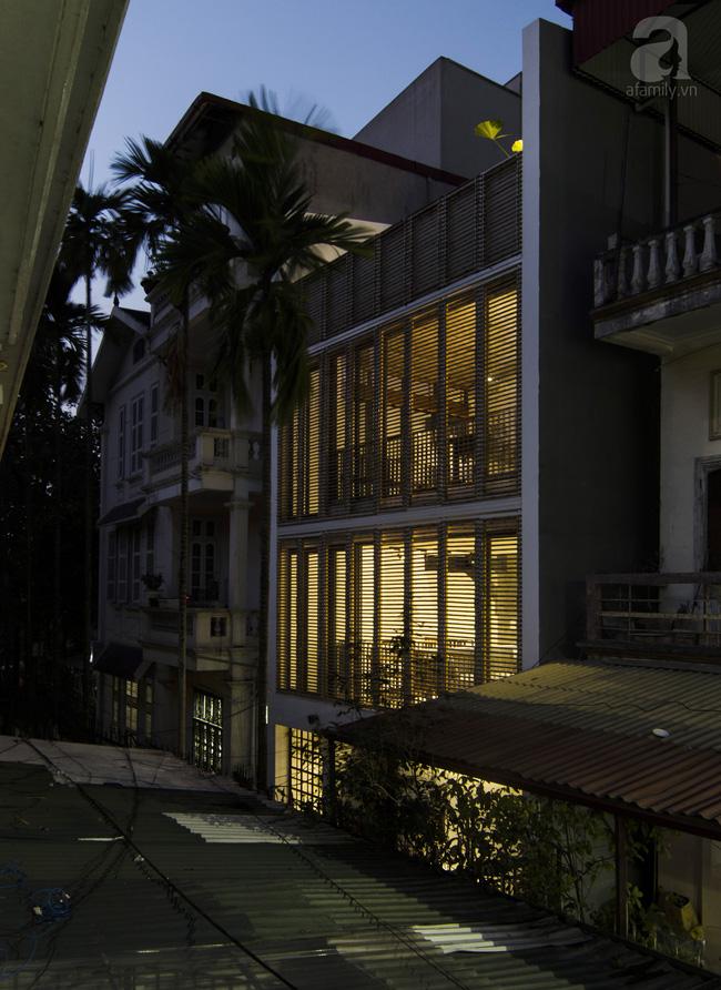Cuộc gặp gỡ giữa truyền thống và hiện đại của ngôi nhà 60m² ở quận Tây Hồ, Hà Nội - Ảnh 22.