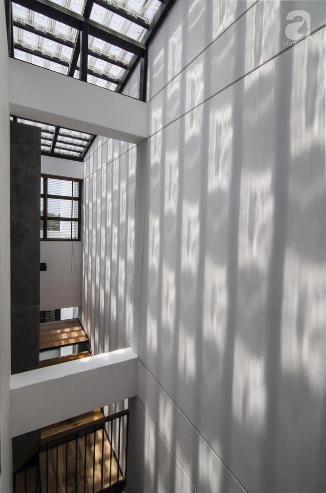 Cuộc gặp gỡ giữa truyền thống và hiện đại của ngôi nhà 60m² ở quận Tây Hồ, Hà Nội - Ảnh 24.