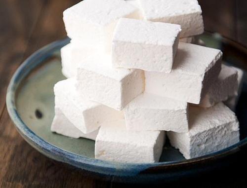 Tuyệt ngon với cách làm kẹo marshmallows tại nhà cực dễ