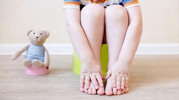 Xi tè có ảnh hưởng đến bàng quang của trẻ? - Ảnh 1.
