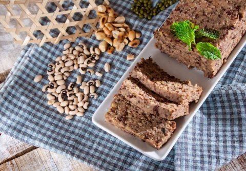 Cách làm pate chay ngon từ đậu